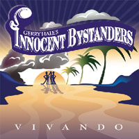 Vivando, CD by Innocent Bystanders